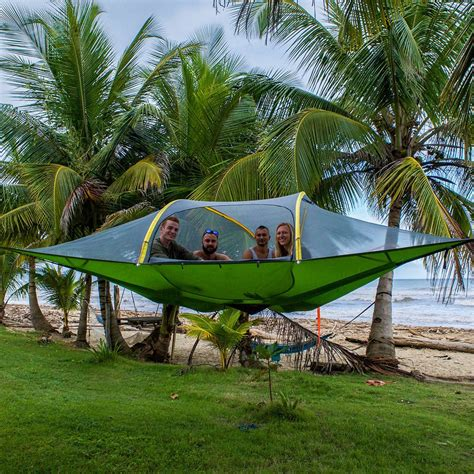 hammock tent 2 person 3 point hammock 3 point rope hammock and 3 point fabric