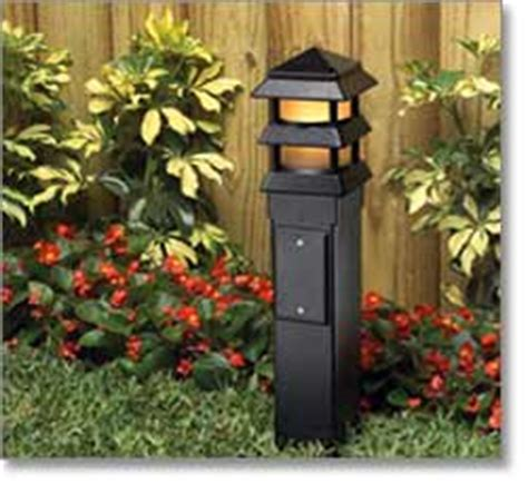 Arlington Industries GP19B-1 Gard-N-Post Outdoor Landscape