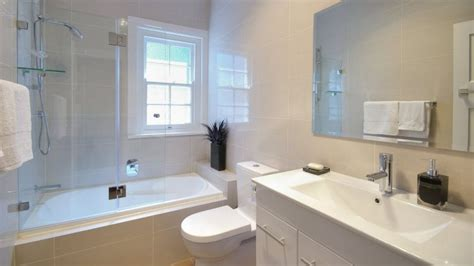 six do s and don ts for renovating your bathroom