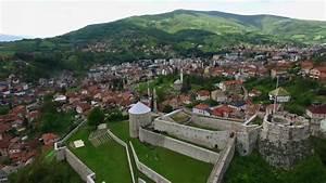 Travnik - Promotivna Kampanja  U0026quot Ljepote Bih U0026quot  - Dron Ba Za Bhrt