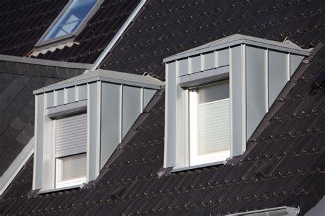 anschluss gaube an hauptdach dachgauben aus zink rheinzink rheinzink de