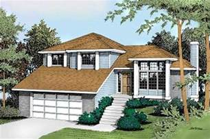 split level house floor plans small contemporary multi level house plans home design