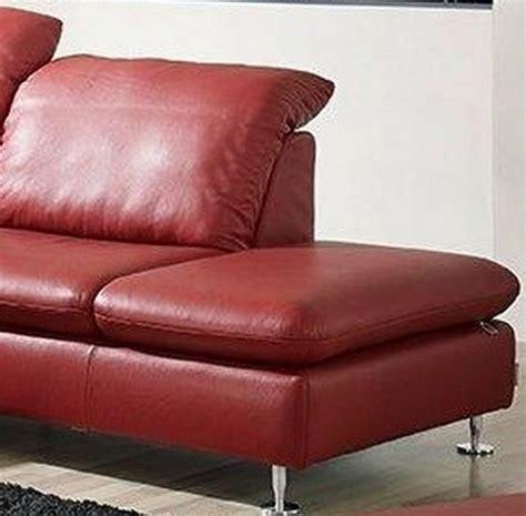 canapé tissu 4 places canapé d angle lineflex 4 places avec retour ottomane en