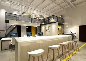 Office, Interior, Design, U0026, Renovation, Contractor, In