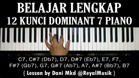 Download Kunci Gitar Chord C7 Mp3 Mp4 3gp Flv