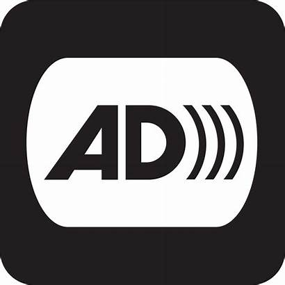 Audio Svg Accessibility Pictograms Nps Clip Harsha