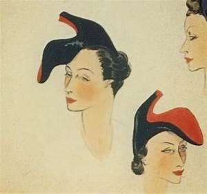 The Pink Shock of Elsa Schiaparelli ~ Vintages