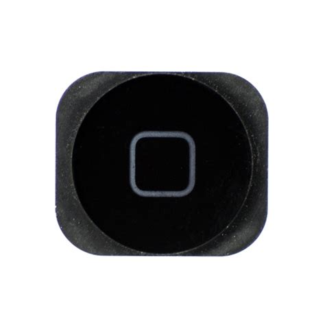 iphone button home button for iphone 5 black home button for iphone 5