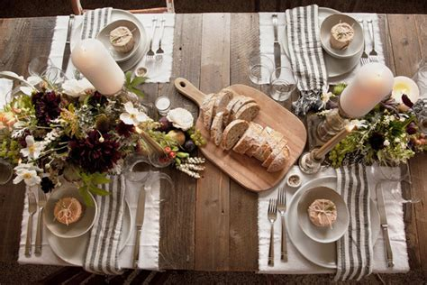 Fall Entertaining At Home  Wedding & Party Ideas 100