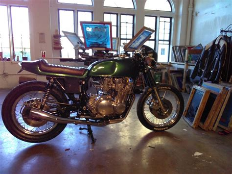 1978 Suzuki Gs750 For Sale by 1978 Suzuki Gs750 Custom Cafe Racer Motorcycles For Sale