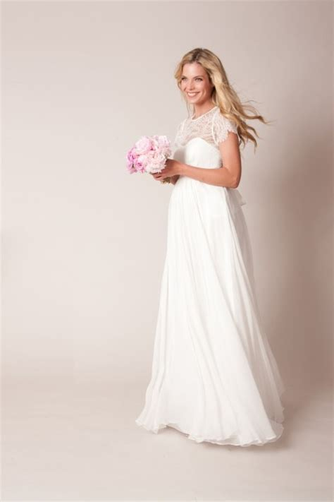 robe de mariage civil pour femme enceinte robe de mariage civil femme enceinte