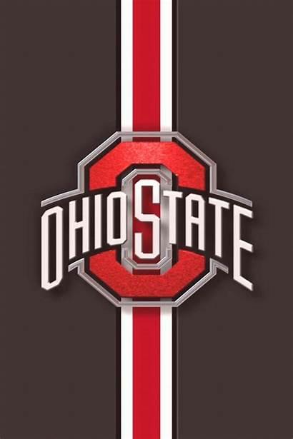Ohio State Football Buckeye Phone Screen Graphics