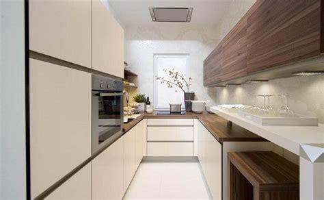 cuisine en u ouverte sur salon idee amenagement cuisine ouverte sur salon 12 cuisine