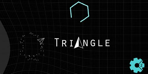 triangle construct  game template codester