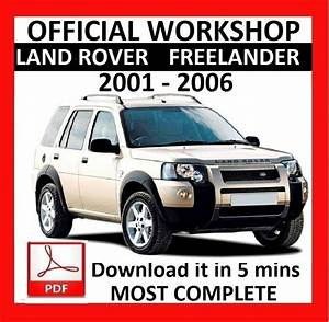 U0026gt  U0026gt  Official Workshop Manual Service Repair Land Rover