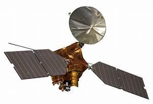 Mars Reconnaissance Orbiter - Wikipedia