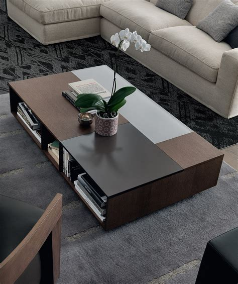 This trunk was coffee table decor: Trendy Coffee Table Ideas For The Modern Minimalist