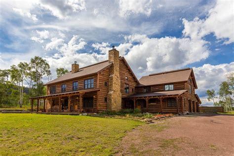 farm ranch homes   range sothebys