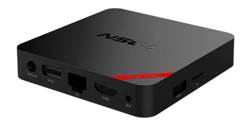 android tv box mini android tv box t95n