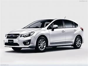 Subaru Impreza Sport 2012 Exotic Car Image #04 of 44