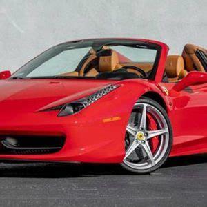 Another local atl rental company. Ferrari 458 Italia Rental Atlanta | Rent Ferrari Atlanta - Milani Exotic Rental