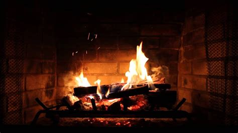 Fireplace Wallpapers by A Cozy In The Fireplace