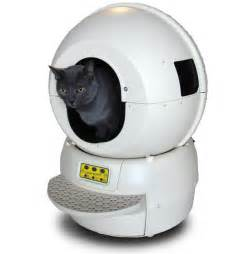 automatic cat litter box litter robot automatic self cleaning litter box the