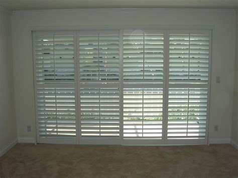 plantation shutter doors classic home improvement products