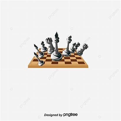 Chess Vector International Transparent