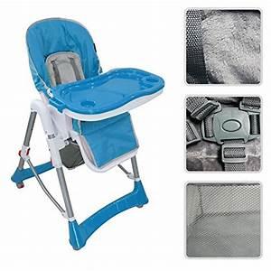 Tablett Für Kinder : babyfield verstellbarer kinderhochstuhl blauer stuhl mit tablett f r kinder von 6 monaten ~ Orissabook.com Haus und Dekorationen