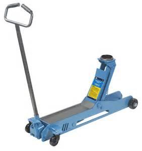 3 ton service jack otc tools