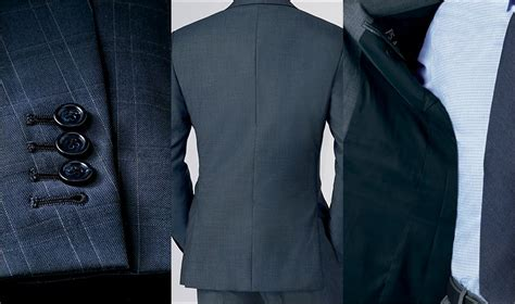 3 Indicators of a Quality Suit   JoS. A. Bank