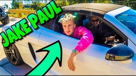 jake paul   biggest fan youtube
