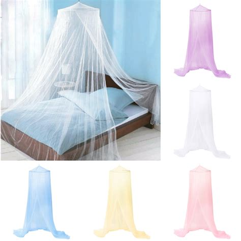 mosquito net canopy 5 colors lace hanging bedding mosquito net dome princess