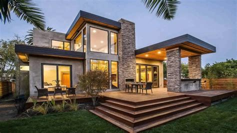Contemporary House Style Definition (see description) (see