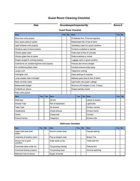Checklist Template 7 Best Checklist Template Images On Checklist