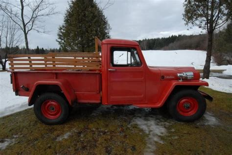jeep fire truck for sale 1955 jeep willys fire truck for sale jeep willys world