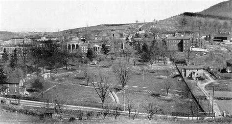 western state hospital virginia  abandoned