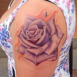 Flower Tattoos | Tattoo Designs, Tattoo Pictures | Page 7