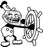 Steamboat Emoji by Troll Arms Rage Emoticon Emoticons And Smileys For