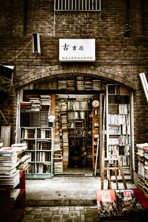 book alley busan south korea  reading addicts
