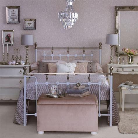 Interior Design Chatter  Vintage Pink  Bedroom Inspiration