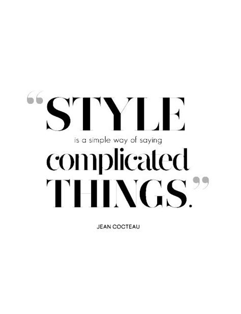 131 best Fashion Quotes images on Pinterest | Words The words and Quote