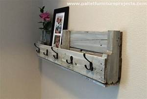 best 25 pallet shelves ideas on pinterest pallet With best brand of paint for kitchen cabinets with toilet paper roll crafts wall art