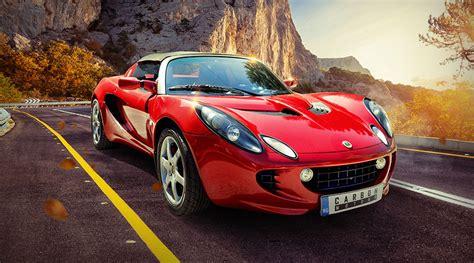 Carbon Motors Upgrades The Lotus Elise Series Ii
