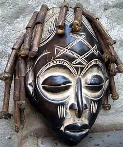 ART@FPDArt 2 Masks from around the world