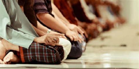 sholat sunah qabliyah tanpa tahiyatul masjid bolehkah co id