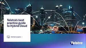 It Manager U2019s Best Practice Guide To Hybrid Cloud