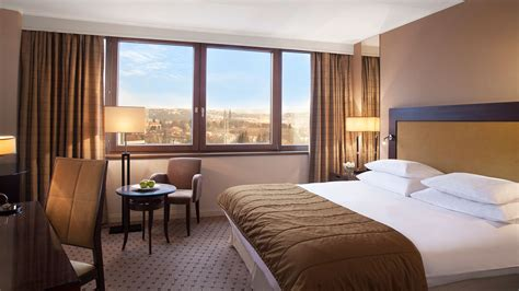 Superior Room  Luxury Hotel Rooms Prague Corinthia