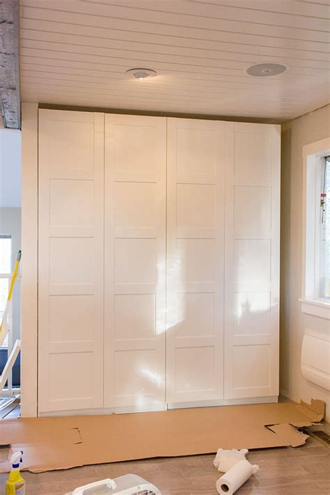Kitchen Chronicles An Ikea Pax Pantry, Part 1  Diy Lust